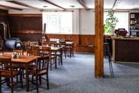 Penzion Kouty restaurace